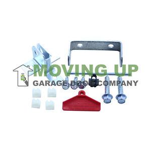 Genie 37047R.S Orange Parts Bag Garage Door Opener