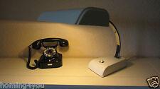 Kaiser Arztlampe Schreibtischlampe Arichtekten Lampe Leuchte '60er Jahre Vintage