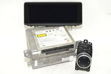 BMW 3 4 F30 F32 F34 CIC Sat Nav Radio Head Unit CID Screen Display NBT Idrive