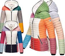 Weeds chaqueta señora chaqueta frühlingsjakce transición chaqueta chaqueta multidelictiva
