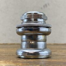 "Old School BMX Head Set 1"" Threaded Chrome Schwinn L3"
