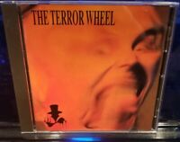 Insane Clown Posse - The Terror Wheel CD 1994 DIDX Press psychopathic records