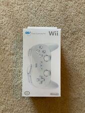 *BNIB* Nintendo Wii Classic Controller PRO