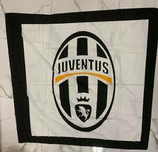 1 bandiera ufficiale juventus 150X140 juve flag LOGO bianca OFFERTISSIMA 25,00 €