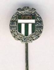 old VASTERAS SK football club PIN BADGE Sweden VSK 1904 Västerås SOCCER