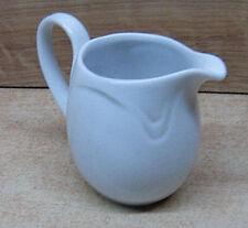11111. Kleines Milchkännchen  -  weiss  -  Kaiser Porzellan