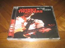 Johnny Thunders In the Flesh CD - Punk Rock Alternative - Roxy Theatre Hollywood