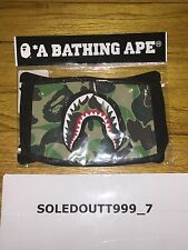 Bape A Bathing Ape Camo Shark Mask FW 2016 MMJ Undercover Japan NMD Tee FZ Hood