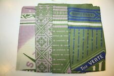 Verte Vallee Bandana IN Various Colours And Designs For Special Offer New