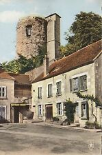 BF25199 sancerre cher la vieille tour france front/back image