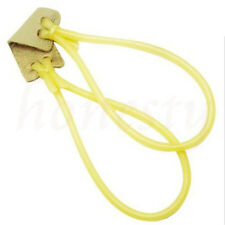 Outdoor Powerful Rubber Band Catapult Slingshot Sling Shot Games Tools