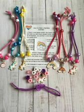 Girls Friendship Make It  Bracelet