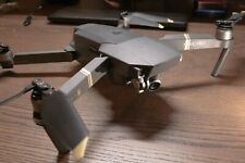 DJI Mavic Pro Quadcopter with Remote Controller - Grey in great shape!