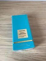 Tom Ford Neroli Portofino Eau De Parfum 3.4 Oz|100 Ml New In Box, Sealed