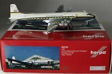 Herpa 556729 Douglas DC-6B UAT - Union Aéromaritime de Transport F-BIAM 1:200