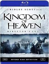 Kingdom of Heaven (Directors Cut) [Blu-r Blu-ray