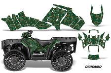 Polaris Sportsman WV850 ATV Graphic Kit Wrap Quad Accessories WV Decals DIG CAMO