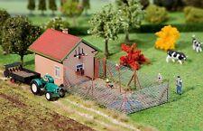Faller 130328 H0 Hühnerstall mit Freilauf Neu OVP*