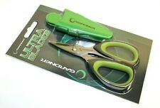 Gardner Tackle Ultra Blades Carp Fishing Braid Copolimer Scissors