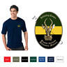 South African Defence Force - SADF - Infantry Corps - T Shirt