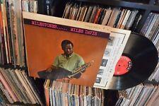Miles Davis Orig DG Mono 6 EYE Columbia 1193 Milesstones..1/D-1/D '58 VG++ To NM