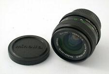 VIVITAR Japan Nikon Ai MF 2/28 28 28mm F2 2 2,0 fast aperture solid top /20