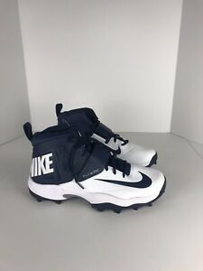 nike flywire football cleats Mens 13.5