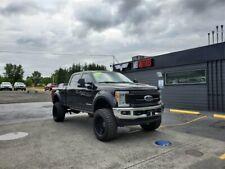 New Listing2017 Ford F 350 Super Duty Lariat Power Stroke 67l Biodiesel Turb