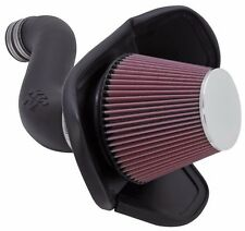 Fits Dodge Charger 2006-2010 3.5L K&N 57 Series Cold Air Intake System