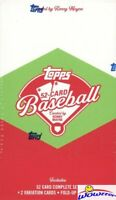 2020 Topps Kenny Mayne Series 2 Factory sealed 52-Card Baseball Game Box! HOT!