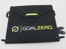 Goal Zero Nomad 3.5 Solar Panel w/Guide 10 Usb Rechargeable Power Pack