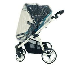 Rain Cover For Cosatto Giggle 2 3-in-1 Travel System (Moonwood)