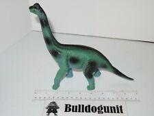 Green Brachiosaurus Dinosaur Jurassic Dino Figure Toy Figurine
