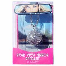 CarLashes Disco Ball Rear View Mirror Accessories Auto Ornament FREE SHIPPING