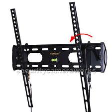 """Tilt TV Wall Mount for 32""""-50"""" Vizio E40-C2 E48-C2 D50U-D1 E55-C2 LED Plasma B04"""