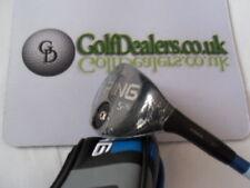Ping Seniors Golf Clubs