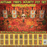 Animal Crossings | Autumn Tree's Bounty DIY Set | Acorn Pine Maple | Horizon