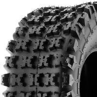 SunF Replacement 23x11-9 23x11x9 All Terrain ATV UTV Tire 6 Ply Tubeless A027