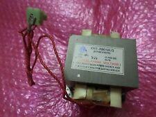 LG Trafo Transformer high Voltage  6170W1D057R 230V 50Hz CLASS 220