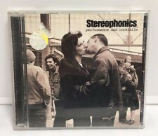 Stereophonics- Performance And Cocktails CD