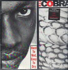 Mad Cobra - Hard To Wet Easy To Dry - New LP