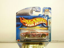 HOTWHEELS 57209 ANIME MERCURY COUGAR 1968 - L7.5cm - UNOPENED CARD-BLISTER