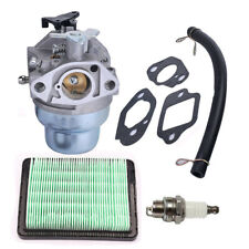 Carburateur Filtre à Air pour HONDA GCV135 GCV160 GC135 Joints de carburateur