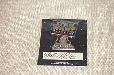 Star Wars Disney Weekend 2000 LE Pin Artist SIGNED Randy Noble Darth Vader New