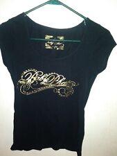 Womans Babyphat Shirt Size Medium