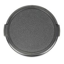 Universal Objektivdeckel 58 mm, Schutzkappe Objektivkappe a. gängigen Hersteller