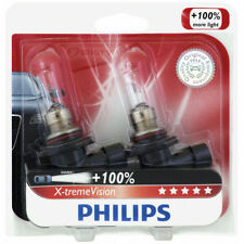 Philips High Beam Headlight Light Bulb for Toyota 4Runner RAV4 Corolla Prius zn