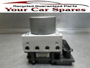 Peugeot 107 ABS Pump 05-12