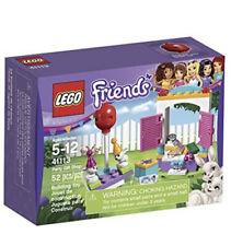 LEGO Friends #41113 Party Gift Shop BUNNY RABBIT Pet Animal Building Kit 52pcs