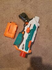 Nerf bolt action gun